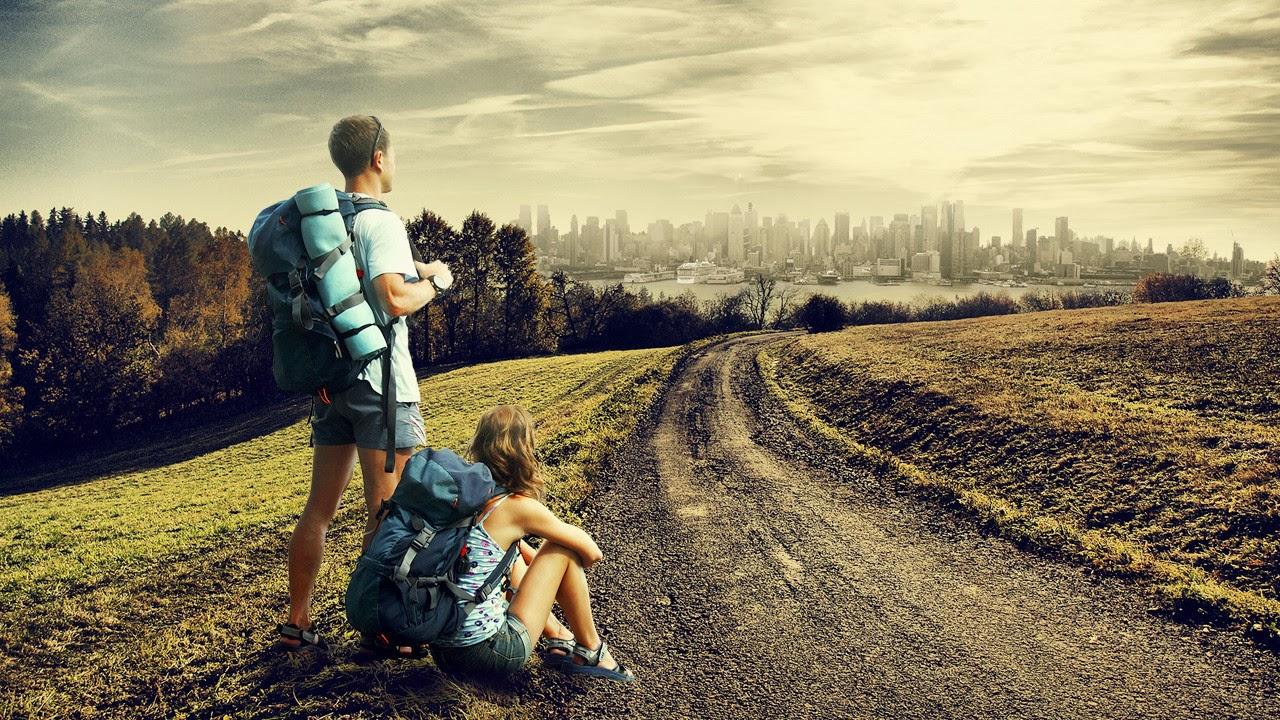 kelionių draudimas