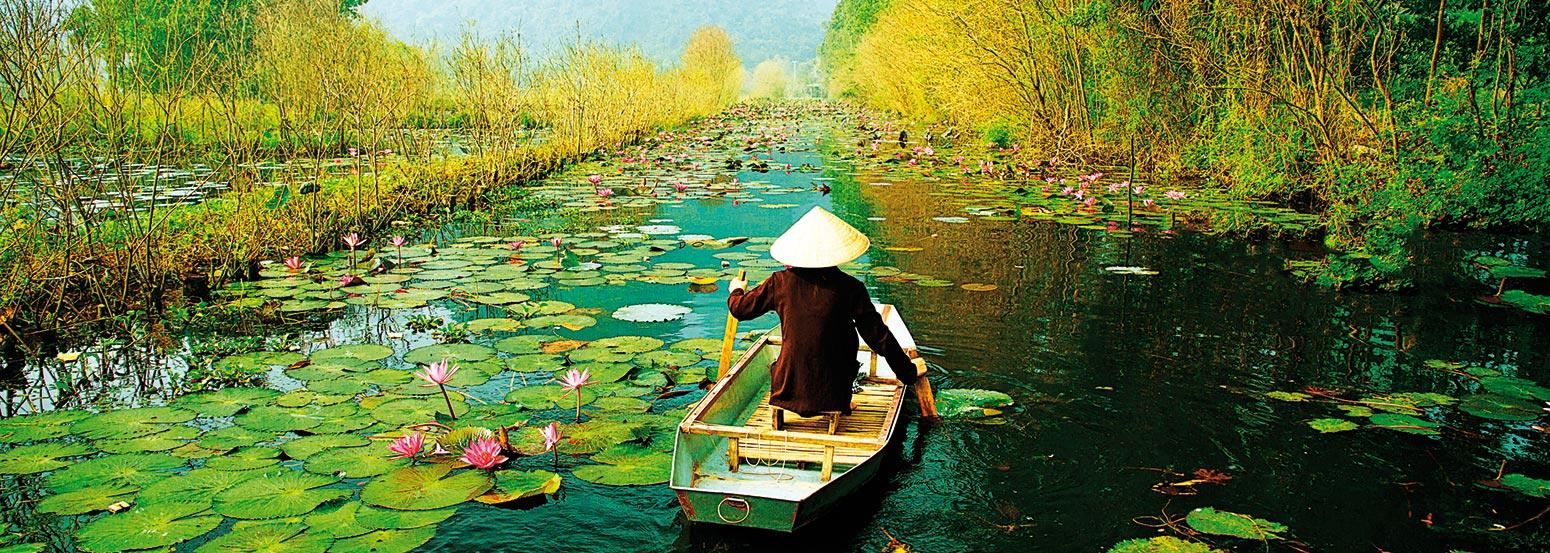 Egzotinės kelionės